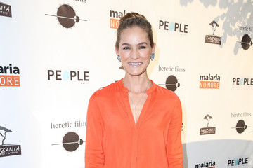 "Kelly Overton ""Tanzania: A Journey Within"" Los Angeles Premiere - Benefiting Malaria No More"
