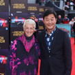 Kelly Park UK Premiere and Headline Gala of Searchlight Picture's