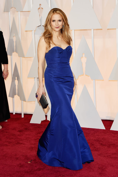 Kelly Preston - Arrivals at the 87th Annual Academy Awards — Part 3