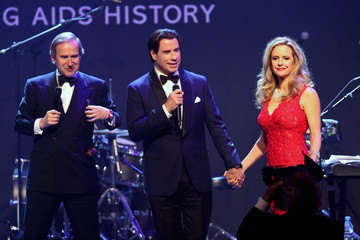 Kelly Preston Cinema Against AIDS Gala Show