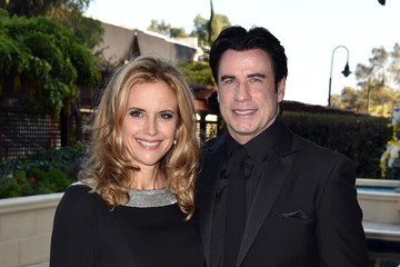 Kelly Preston Church of Scientology Celebrity Centre Gala