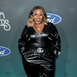 Kelly Price BET Presents: 2019 Soul Train Awards -  Backstage And Audience