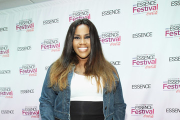 Kelly Price 2017 ESSENCE Festival Presented By Coca Cola Louisiana Superdome - Day 1