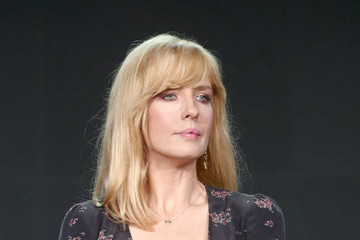 Kelly Reilly 2018 Winter TCA Tour - Day 12