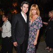 Kelly Reilly Premiere Of Paramount Pictures' 'Yellowstone'- After Party
