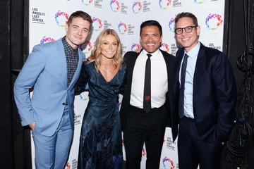 Kelly Ripa Los Angeles LGBT Center's 49th Anniversary Gala Vanguard Awards