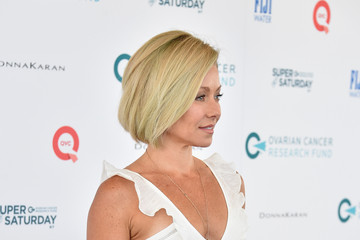 Kelly Ripa OCRF's 18th Annual 'Super Saturday NY' Hosted by Donna Karan and Kelly Ripa