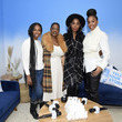 Kelly Rowland WarnerMedia Lodge: Elevating Storytelling With AT&T - Day 1