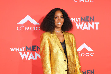 Kelly Rowland 'What Men Want' US Premiere
