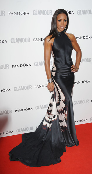 Kelly Rowland - Glamour Women of the Year Awards 2012