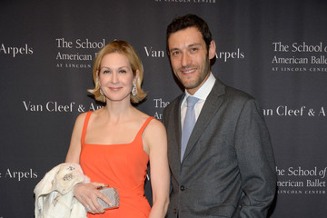 Kelly Rutherford The School Of American Ballet's 2014  Winter Ball - Arrivals