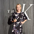 Kelly Rutherford 'The King' New York Premiere