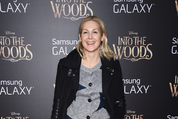 Kelly Rutherford 'Into the Woods' Premieres in NYC