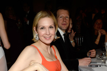 Kelly Rutherford The School Of American Ballet's 2014  Winter Ball - Inside