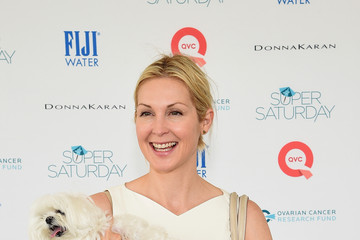 Kelly Rutherford OCRF's 17th Annual Super Saturday Hosted By Kelly Ripa And Donna Karan