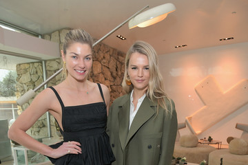 Kelly Sawyer Vanity Fair And Fashion Designers Jack McCollough And Lazaro Hernandez Celebrate The Launch Of Proenza Schouler's First Fragrance, Arizona