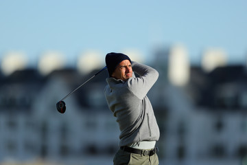Kelly Slater Alfred Dunhill Links Championship - Day Two