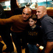Kelly Slater Kelly Slater Unveils The All-New Breitling Superocean Heritage II Chronograph 44 Outerknown At Breitling Boutique New York