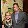 Kelly Stables 'The Exes' Premieres in LA