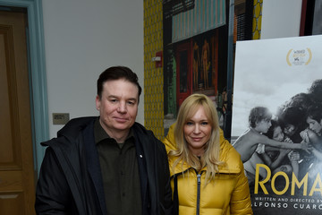 Kelly Tisdale 'Roma' New York Tastemakers Event