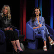 Kellyn Smith Kenny Jessica Alba Speaks At AT&T 5G Immersive Event