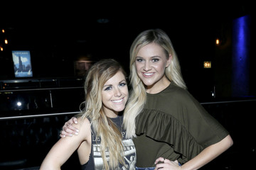 Kelsea Ballerini CBS RADIO's Third Annual 'Stars and Strings' Concert Honoring Our Nation's Veterans, Nov. 15 at the Chicago Theatre - Meet & Greet