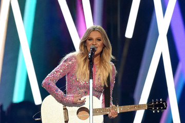 Kelsea Ballerini 52nd Academy of Country Music Awards - Show