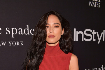 Kelsey Chow 2018 InStyle Awards - Red Carpet