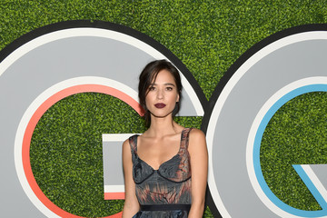 Kelsey Chow 2017 GQ Men of the Year Party - Arrivals