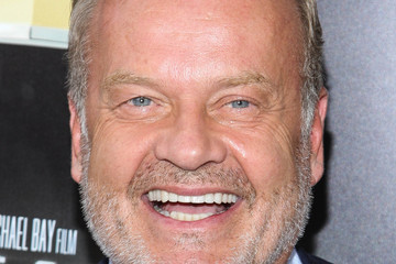Kelsey Grammer 'Transformers: Age of Extinction' Premieres in NYC