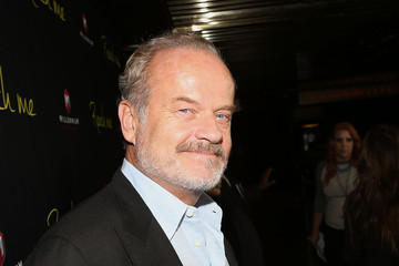 Kelsey Grammer 'Reach Me' Premieres in Hollywood