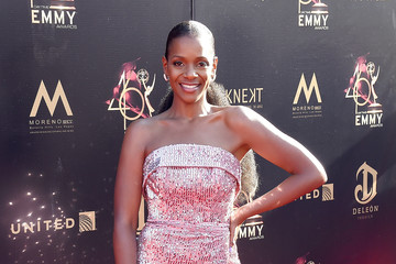 Kelsey Scott 46th Annual Daytime Creative Arts Emmy Awards - Arrivals