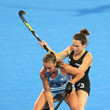 Kelsey Smith Argentina vs. New Zealand - FIH Womens Hockey World Cup
