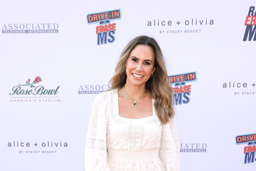 Keltie Knight 28th Annual Race to Erase MS: Drive-In Gala