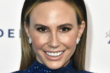 Keltie Knight MusiCares Person Of The Year Honoring Aerosmith - Arrivals