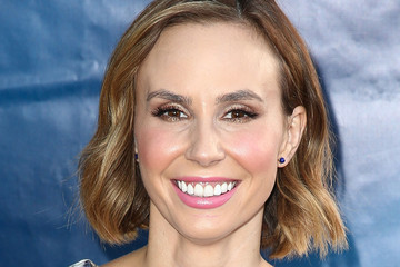Keltie Knight TCA Summer Press Tour Party