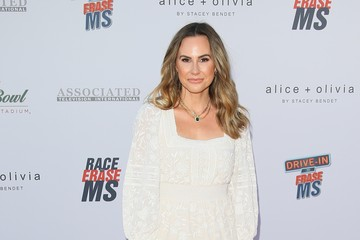 Keltie Knight 28th Annual Race To Erase MS Gala - Arrivals