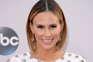 Keltie Knight Arrivals at the American Music Awards — Part 3