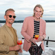 Ken Downing Hamptons Magazine Molly Sims Cover Dinner