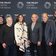 Ken Ehrlich David Wild 60th Annual GRAMMY Awards - GRAMMY Museum Program Panel Discussion at The Paley Center for Media