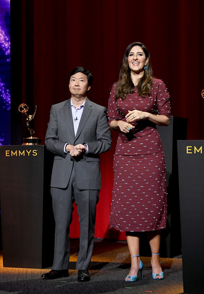 71st Emmy Awards Nominations Announcement