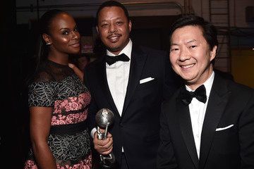 Ken Jeong 47th NAACP Image Awards Presented By TV One - Backstage and Audience