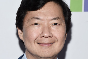 Ken Jeong East West Players 'The Company We Keep' 52nd Anniversary Visionary Awards Fundraiser Dinner And Silent Auction
