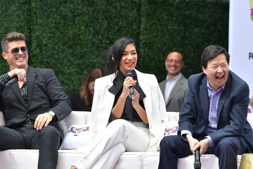 Ken Jeong FYC Event For Fox's 'The Masked Singer'