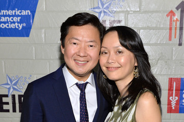 Ken Jeong Stars at the Hollywood Stands Up to Cancer Event