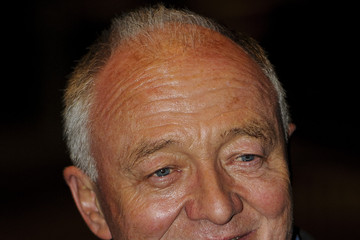 Ken Livingstone The National Theatre: 50 Years On Stage - Red Carpet Arrivals