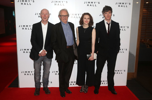 'Jimmy's Hall' Premieres in London