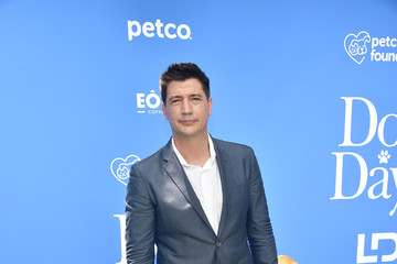 Ken Marino Premiere Of LD Entertainment's 'Dog Days' - Pre-Party