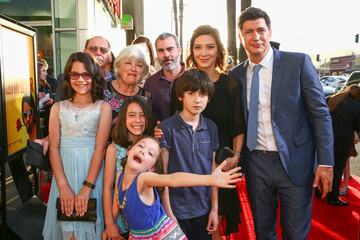 Ken Marino 'How To Be A Latin Lover' Premiere