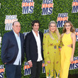 Ken Rickel 28th Annual Race To Erase MS Gala - Arrivals